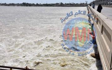 مجلس محافظة واسط يحذر من سيول جديدة قد تضرب المحافظة
