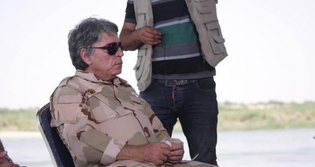 مديرية إعلام الحشد الشعبي تعزي الشعب المصري بوفاة الفنان محمود الجندي