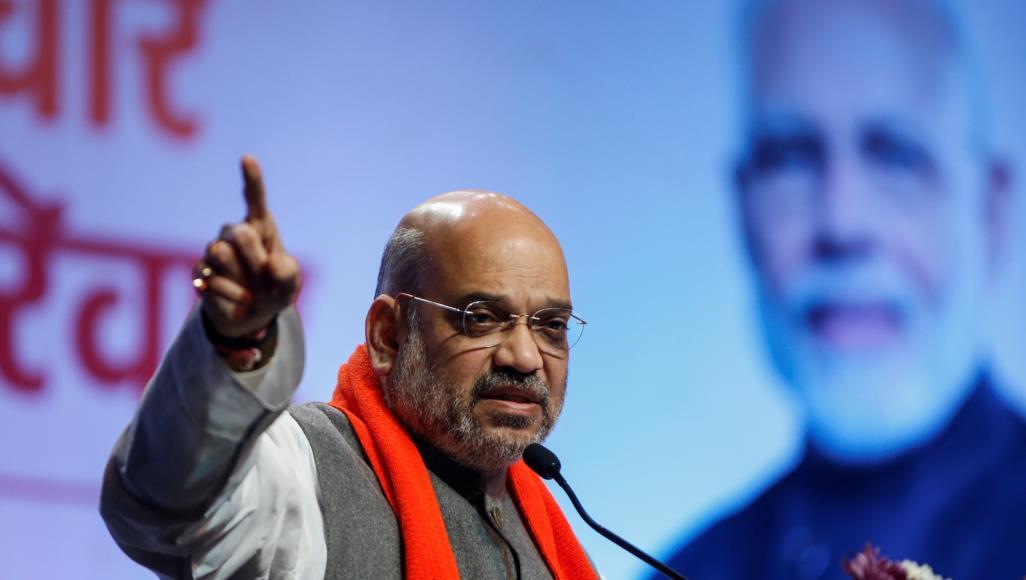 زعيم الحزب الحاكم في الهند: سنلقي المسلمين في خليج البنغال!