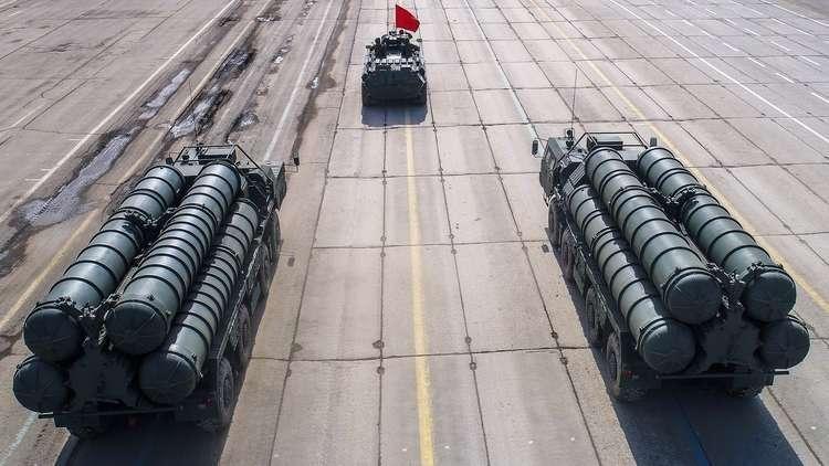 """الألمان يفسرون لماذا تمثل """"إس-400"""" في تركيا كابوسا ثقيلا للناتو"""