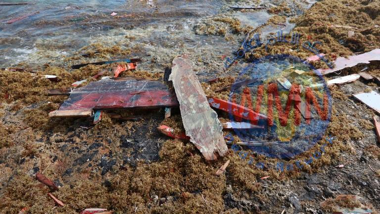 فقدان 25 فنزويليا بغرق قارب في الكاريبي