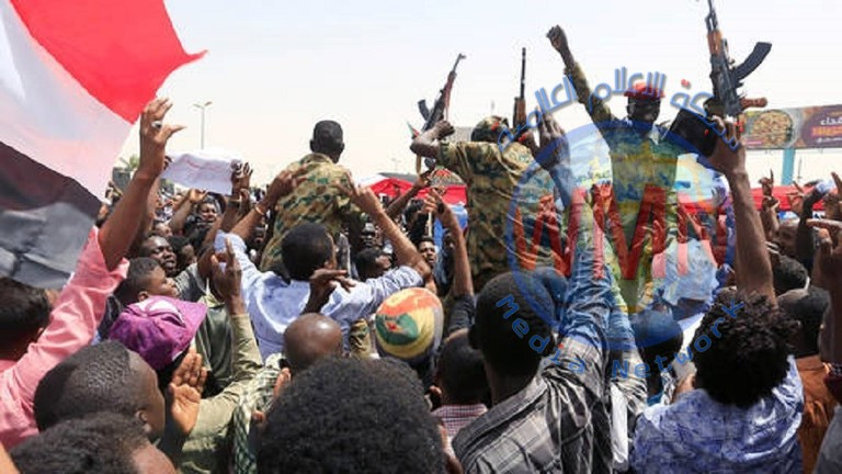 الخرطوم تعلن آخر حصيلة رسمية لقتلى وإصابات الاحتجاجات