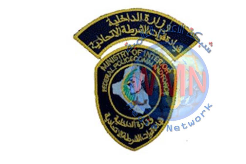 مصدر:طيران التحالف يقصفت الشرطة الاتحادية في كركوك