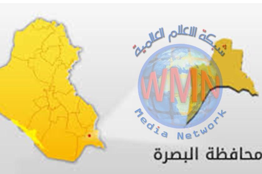 القبض على ستة متهمين بالقتل في منطقة تقع شمال البصرة
