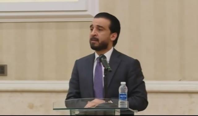 الحلبوسي: لدينا ملاحظات على تفعيل الموازنة ونتمنى ان تكون هناك خطوات بهذا الشأن