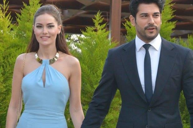 شاهدوا صور النجمة التركية فهرية إفجان في شهور حملها الاخيرة