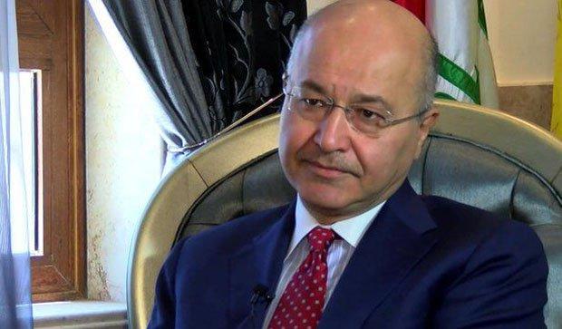 """صالح يدعو إلى عدم إتاحة المجال لعودة """"البعث الصدامي"""" للبلاد"""