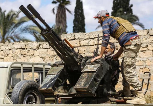 الصحة العالمية تعلن مقتل وإصابة 721 شخصاً في معارك طرابلس