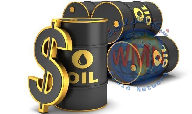 تذبذب باسعار النفط وبرنت يسجل اكثر من 71 دولارا