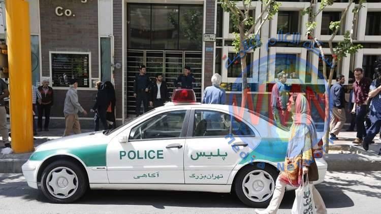 """إيران تعتقل """"داعشية"""" حاولت دخول أراضيها من تركيا"""