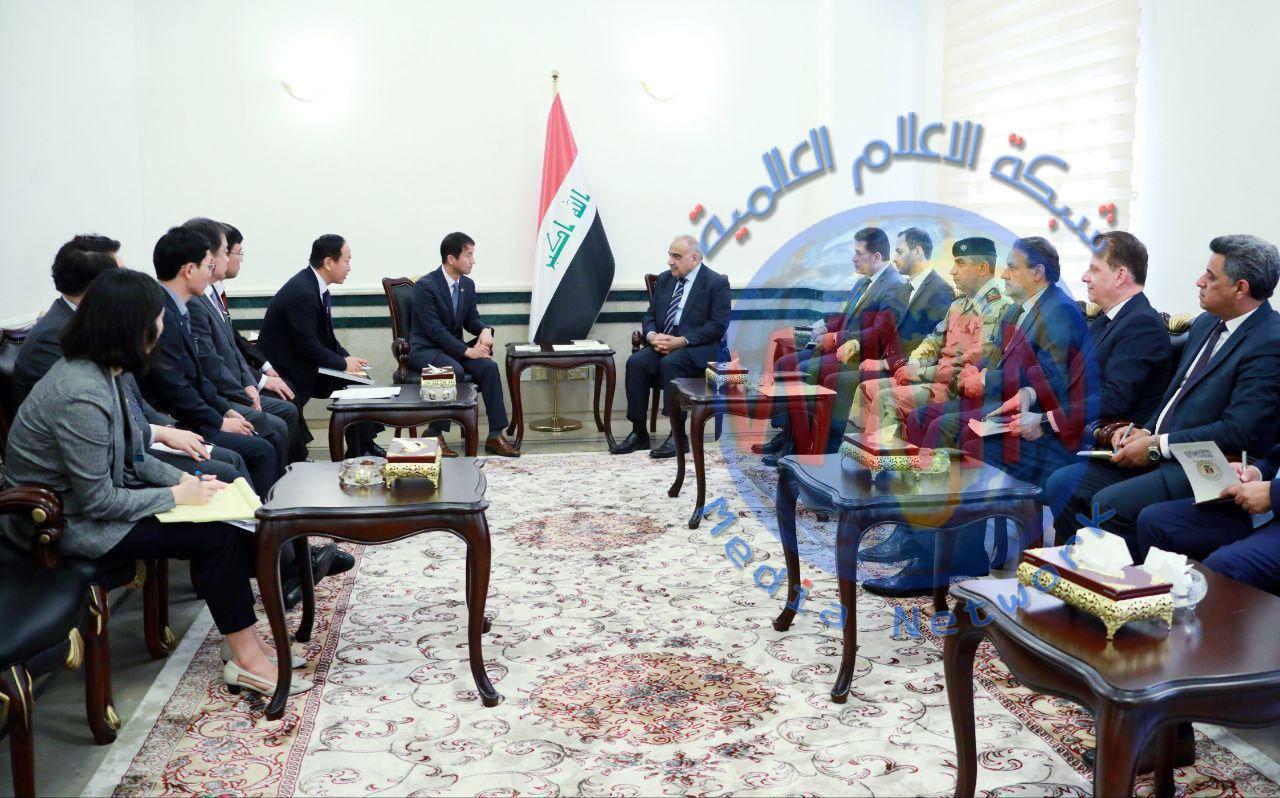 كوريا الجنوبية تبدي رغبتها بفتح مصانع لشركات صناعة السيارات في العراق