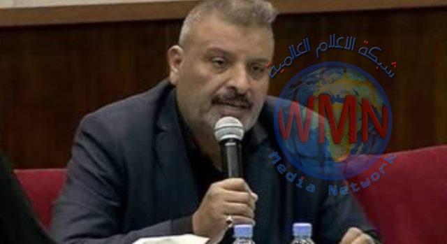 صادقون: واشنطن ليست وصية علينا وقراراتها على طهران لاتعنينا