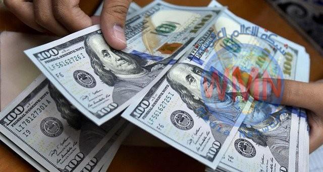 ارتفاع طفيف بأسعار صرف الدولار ببورصة الكفاح واستقراره بالأسواق المحلية