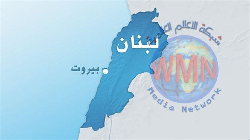 هزة ارضية تضرب لبنان