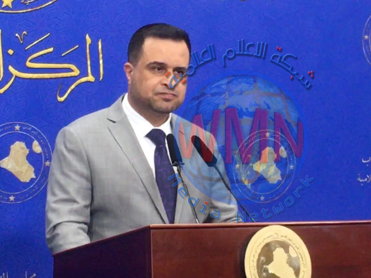 كتلة نيابية تطالب الحكومة بتعديل قانون التقاعد الموحد لابناء الحشد الشعبي