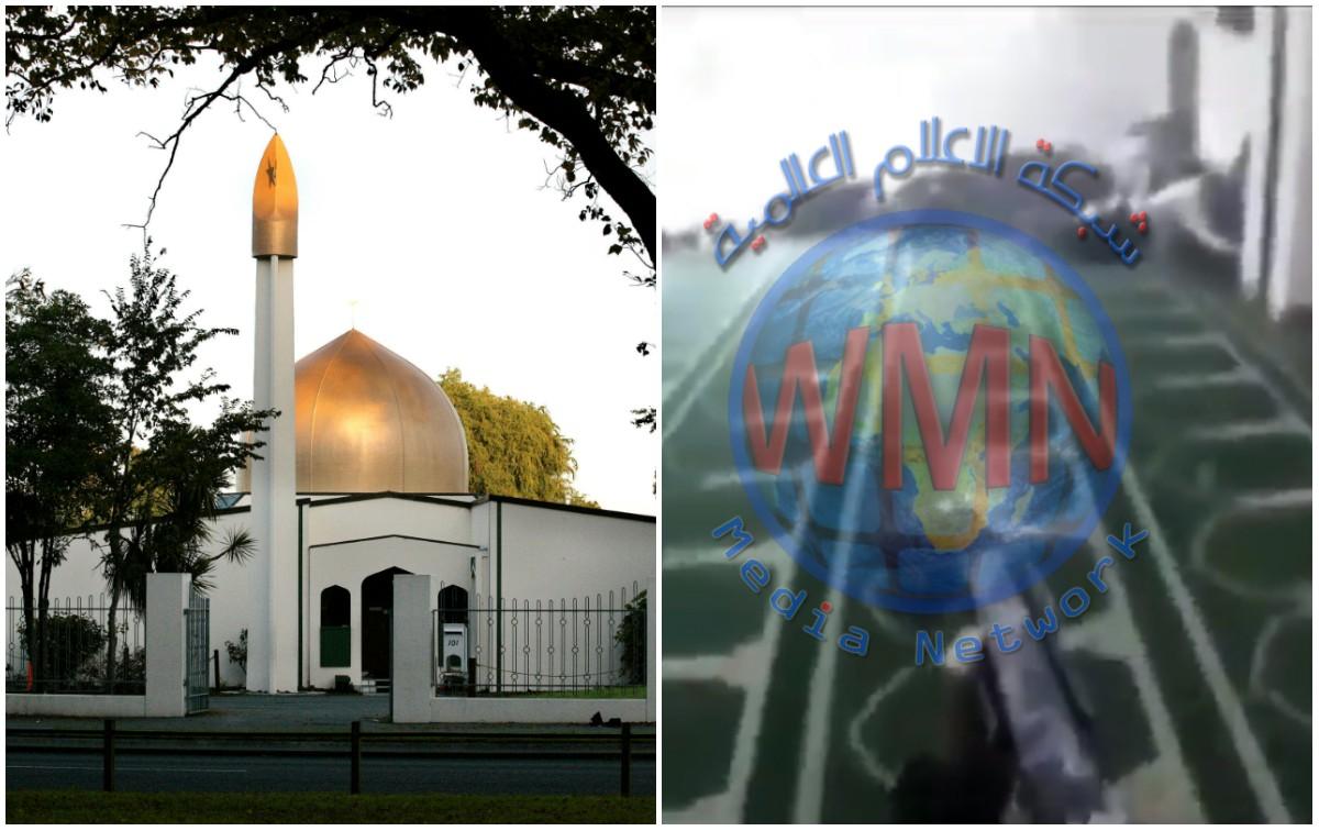نيوزيلندا تحاكم ستة أشخاص بتهمة نشر فيديو هجوم المسجدين