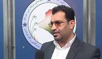 فالح الخزعلي يوجه سؤالا برلمانيا لوزير المالية حول صرف ٧٢٤ مليار لإقليم كردستان