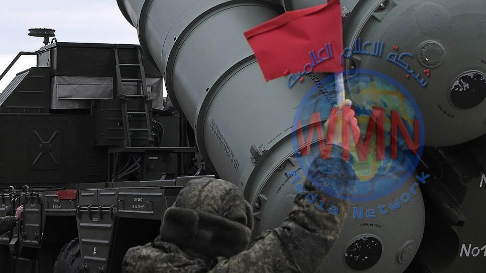 صحيفة روسية: هل ستشتري تركيا المزيد من أنظمة إس-400 ردا على واشنطن؟