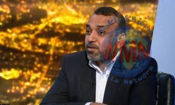احمد الأسدي: الحشد الشعبي أنقذ حقل مجنون النفطي من السيول