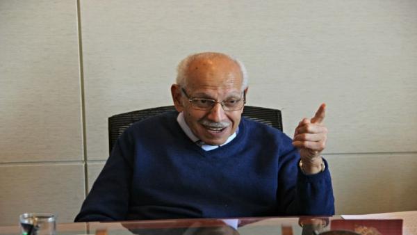 وفاة وزير الشباب المصري الاسبق