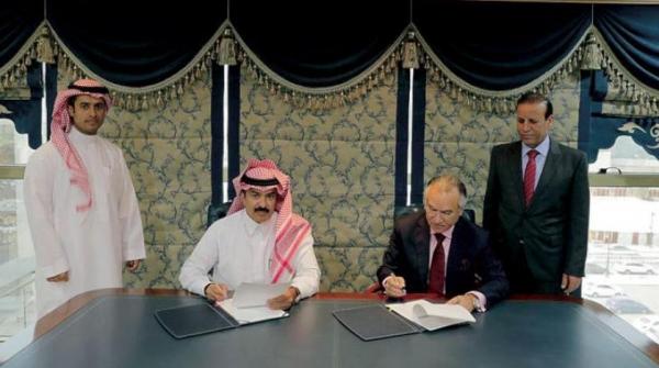 العراق والسعودية يتفقان على عقد مؤتمر إقتصادي سنوي