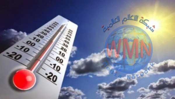 الحرارة ترتفع قريباً في العراق وأول توقع لطقس شهر رمضان
