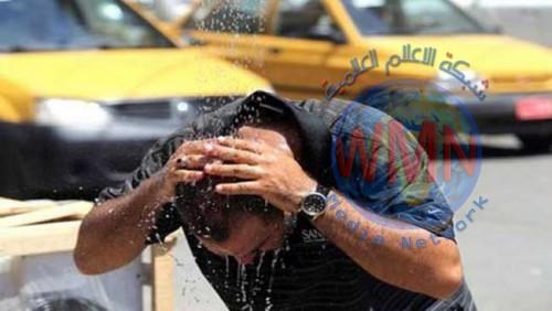 إرتفاع الحرارة الى 40 مئوية وهذا معدلها في بداية شهر رمضان