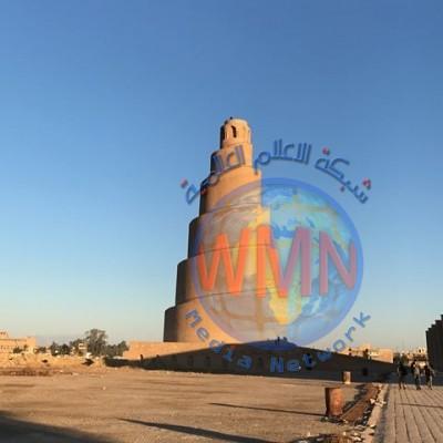 المحكمة الاتحادية ترد طعناً على قانون {سامراء عاصمة العراق للحضارة الاسلامية}