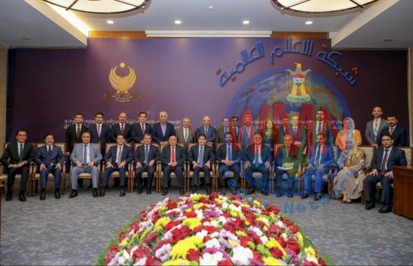 إعلان قرارات مهمة بين بغداد وأربيل
