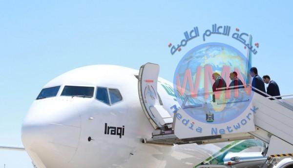 عادل عبد المهدي يبدأ غداً جولة أوروبية تشمل هولندا وألمانيا وفرنسا