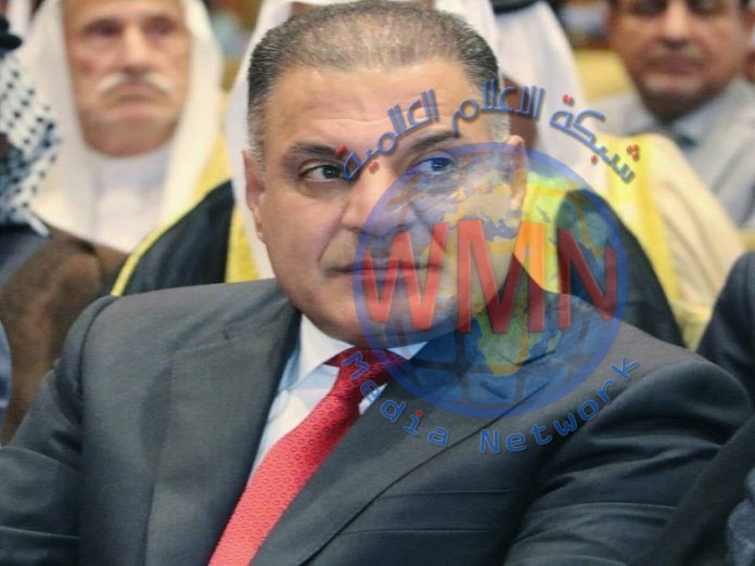 الجبوري يدلي بموقف مفاجئ: خلافنا انتهى مع الحلبوسي ومازلنا ندعمه