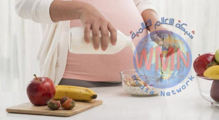 العلماء يحددون أخطر المواد الغذائية على الحوامل