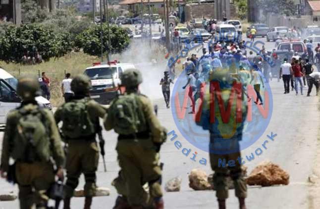 حملة مداهمات واعتقالات تطال فلسطينيين بينهم أطفال في الضفة