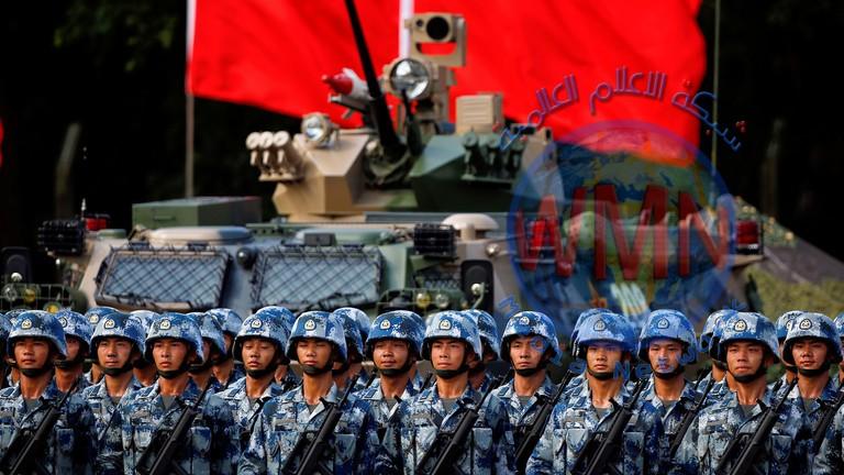 البنتاغون:الصين تعمل على زيادة قواعدها العسكرية في الخارج