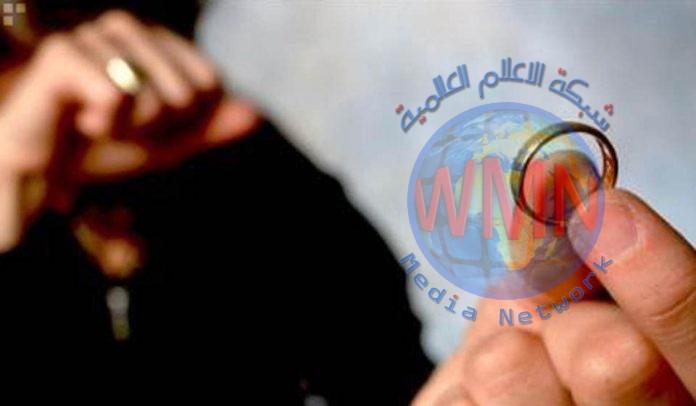العراق يسجل أكثر من 73 الف حالة طلاق خلال 2018