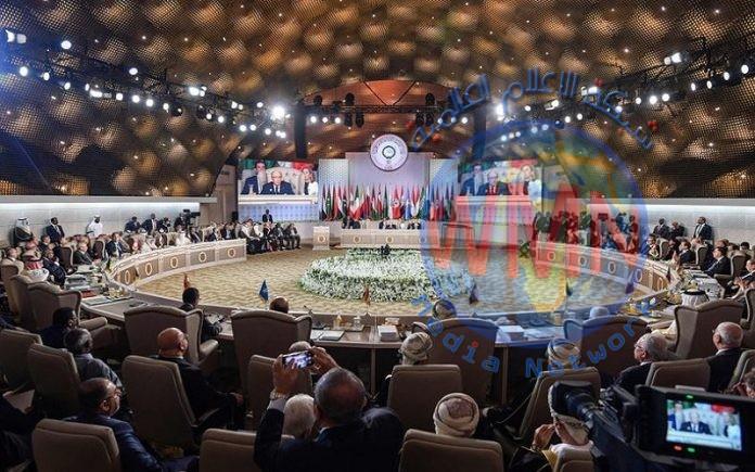 الكشف عن تحضيرات لعقد قمة عربية بشأن التطورات الاقليمية