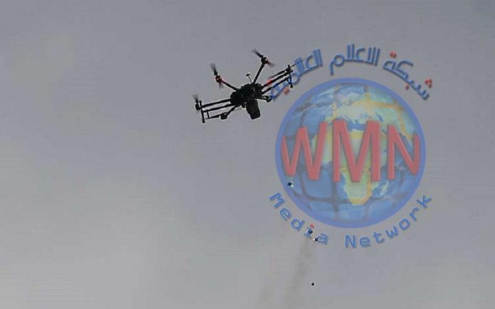 طائرة مسيرة يمنية تقصف مطار جيزان العسكري جنوب السعودية