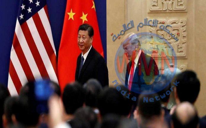 """ترامب: الحرب التجارية مع الصين """"شجار صغير"""""""