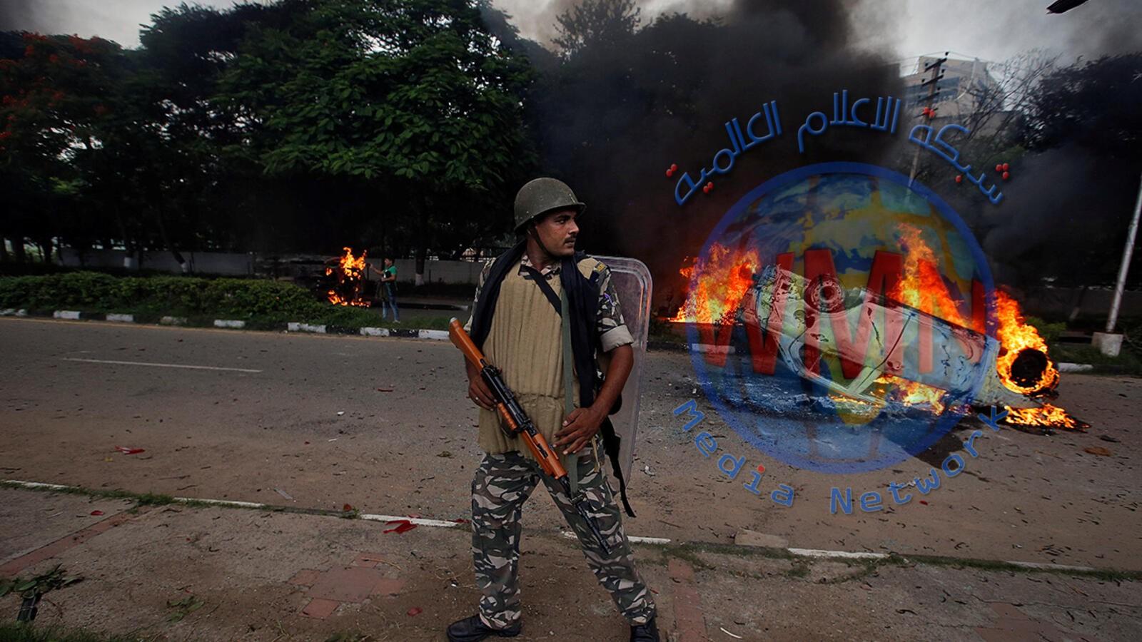 مقتل 17 من الكوماندوس الهندي في هجوم للمتمردين الماويين