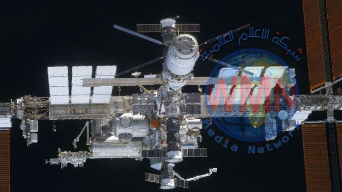 روسيا تشكو من رائحة الكحول على المحطة الفضائية الدولية
