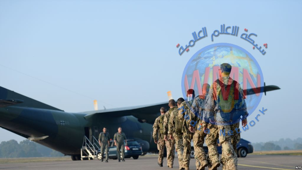 الناتو يعين جنرالا أمريكيا قائدا لقواته في أوروبا