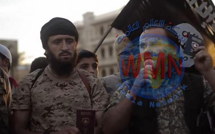 بغداد وبرلين تنسقان لإعادة الدواعش الالمان من العراق