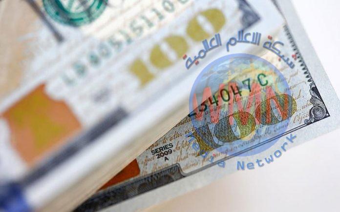 البنك المركزي يبيع أكثر من 4 مليارات دولار الشهر الماضي