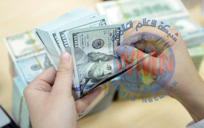 الاحتياطات الأجنبية تتجاوز 44.2 مليار دولار في مصر