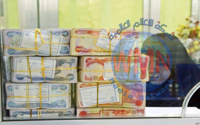 الديوانية: تحويل كافة الاجراء اليوميين منذ نيسان 2003 الى عقود