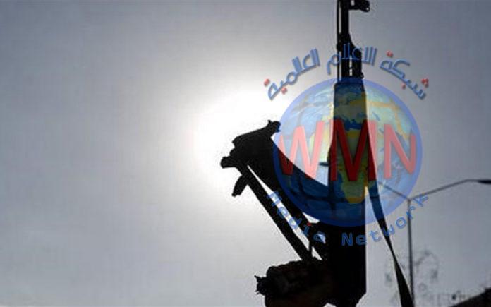 استشهاد مدني وإصابة آخر بهجوم مسلح غربي الانبار