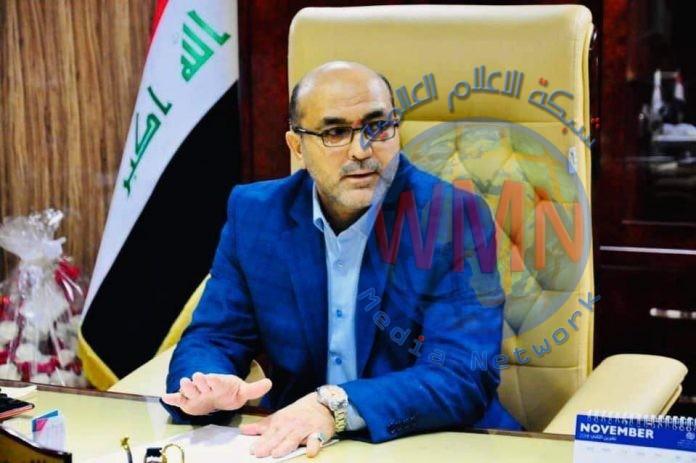 محافظ بغداد: ماضون بإعلان التعيينات وننتظر اجابة المالية
