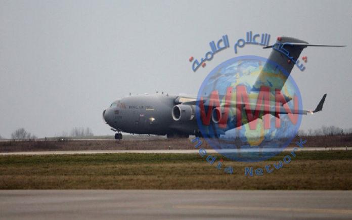 مجلس الانبار: مطار الحبانية العسكري مهيأ لاستقبال الطائرات المدنية