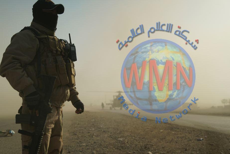 """مكافحة الارهاب: اعتقال """"هدف مهم"""" كان يخطط لتنفيذ عملية ارهابية في الموصل"""