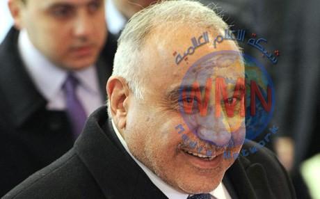 نائب يكشف:عادل عبد المهدي سيبحث 6 ملفات في تركيا احدها يتعلق بـ ''الاعتداء المحتمل على ايران''